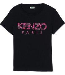 'peonies' t-shirt 99