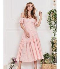 sukienka alina rose
