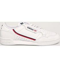 adidas originals - buty continental 80