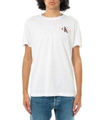 calvin klein t-shirt uomo ck urban graphic t-shirt j30j318309.yaf