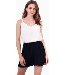 shorts greta negro jacinta tienda