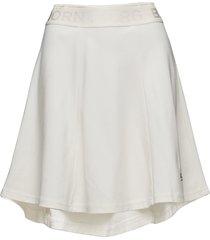 1p skirt signature´84 kort kjol creme björn borg