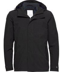 technical field jacket dun jack zwart lindbergh