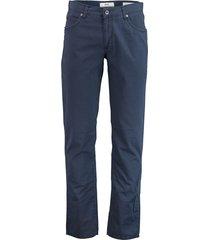 brax broek 5-pocket donkerblauw 86-1708 07864120/22