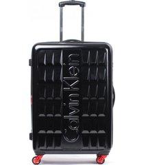 maleta cornell negro 24 calvin klein