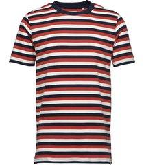 akrod t-shirt t-shirts short-sleeved multi/mönstrad anerkjendt