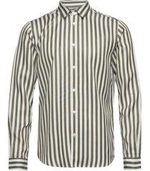liam nx shirt 10806 overhemd casual grijs samsøe samsøe