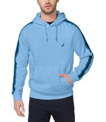 nautica men's beachie pullover hoodie