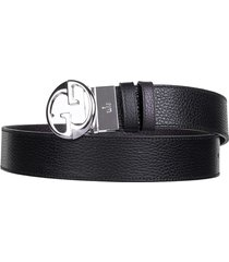 gucci gucci reversible gg belt
