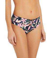 boxer bikini flores multicolor women secret 599557498xl