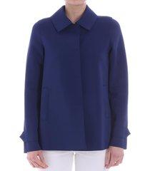 harris wharf london - neoprene coat