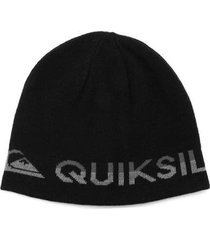 gorro quiksilver out of bonds ii update masculino
