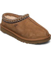 w tasman slippers tofflor brun ugg