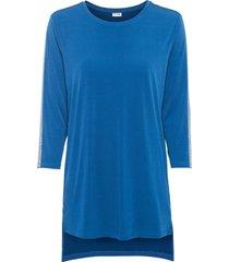 maglia con strass (blu) - bodyflirt