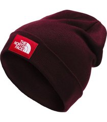 gorro dock worker recycled burdeo the north face