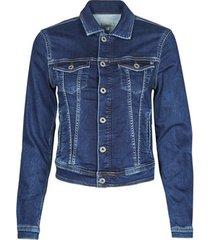 spijkerjack pepe jeans core jacket