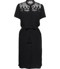 dress ss dresses everyday dresses svart rosemunde