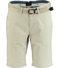 vanguard short stretch twill vsh194102/9009 bermuda beige