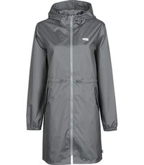 windjack vans kastle v long windbreaker mte
