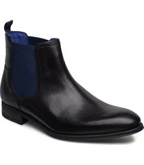 travic shoes chelsea boots svart ted baker
