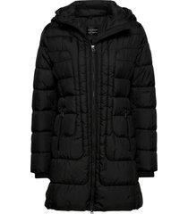 jacket wadding gevoerd jack zwart betty barclay