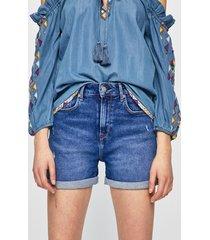 pepe jeans - szorty mary