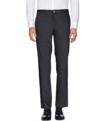 versace collection casual pants