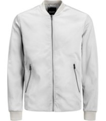 jack & jones men's premium bomber jacket