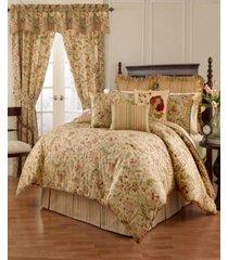 imperial dress 4-piece king comforter set bedding