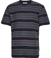 katlego t-shirt st 11600 t-shirts short-sleeved svart samsøe samsøe