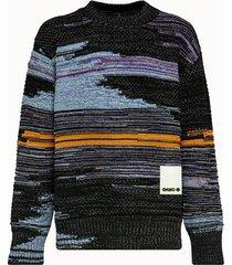 oamc maglia static nera