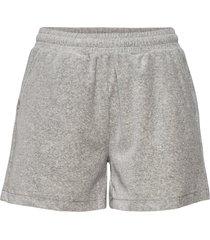 shorts shorts flowy shorts/casual shorts grå rosemunde