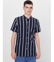 overhemd met maokraag