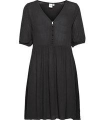 ihmarrakech so dr7 kort klänning svart ichi