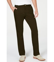 tommy bahama men's big & tall boracay flat front pants