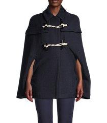 capsmoore wool & cashmere cape