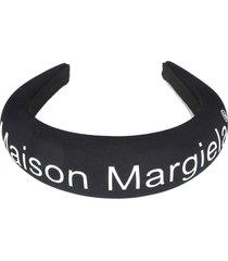 logo headband