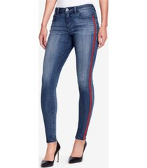 skinnygirl skinny hidden message jeans