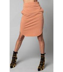 akira more than a woman midi skirt
