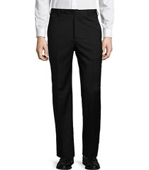 classic wool dress pants