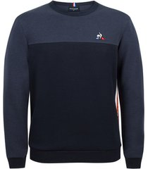 sweater le coq sportif crew sweat sweat