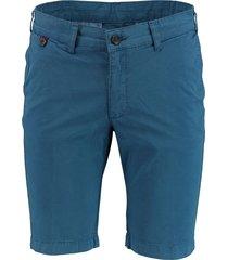 bos bright blue blue bermuda 2059.1310/065 - blauw