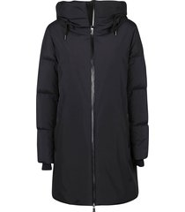 gore windstopper padded jacket