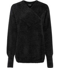 maglione morbido (nero) - bodyflirt