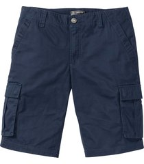 bermuda cargo loose fit (blu) - bpc selection