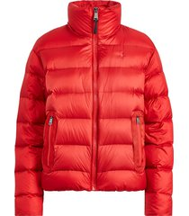 blkr down fill jacket