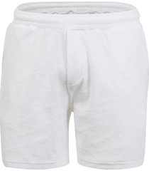 west terry shorts
