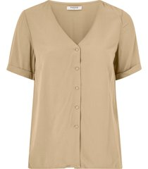 blus pccecilie ss top