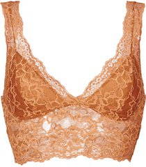 bralettes/zonder beugel pieces pclina