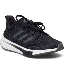 eq21 run w shoes sport shoes running shoes svart adidas performance